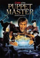Curse of the Puppet Master(491125254452, NEU Kommi)