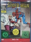 Original Spider-Man STAFFEL 2 Vol.1 NEU & OVP
