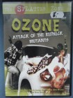 Ozone Attack of the Redneck Mutants