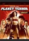 PLANET TERROR (Blu-Ray+DVD) (2Discs) - Mediabook