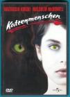 Katzenmenschen DVD Nastassja Kinski sehr guter Zustand