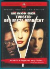 Twisted - Der erste Verdacht DVD Ashley Judd s. g. Zustand