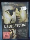 Sadisticum DVD FSK18