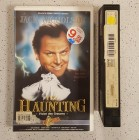 The Haunting (Cobra Video) Jack Nicholson