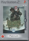 PS2 - Medal of Honor - Frontline