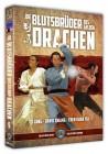 Die Blutsbrüder des gelben Drachen - LE [BR+DVD] (uncut) NEU