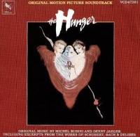 Begierde (The Hunger) - Soundtrack