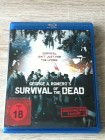 SURVIVAL OF THE DEAD (GEORGE A.ROMERO) BLURAY - UNCUT