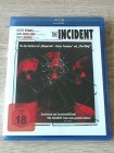 THE INCIDENT(BRUTALER THRILLER)BLURAY  UNCUT