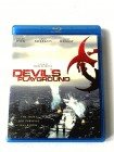 DEVILS PLAYGROUND - WIE 28 DAYS - WEEKS - BLURAY - UNCUT