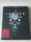 THE ENTITY - SIEH NICHT HIN - BLURAY - UNCUT