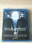 EQUILIBRIUM - KILLER OF EMOTIONS - BLURAY - UNCUT