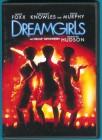 Dreamgirls DVD Jamie Foxx Beyoncé Knowles sehr guter Zustand