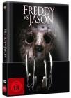 Freitag der 13 - Freddy vs. Jason - Mediabook - NEU & OVP