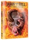 Freitag der 13 - Jason goes to hell - Mediabook - NEU & OVP