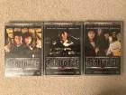 Red Force 1 2 3 4 5 6 - 3x DVD NEU/OVP