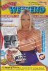 Happy Weekend  887 Magazin  + 3 Stunden DVD  Neuware