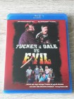 TUCKER & DALE VS EVIL - TOLLE HORRORKOMÖDIE - BLURAY - UNCUT