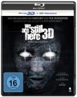 WE ARE STILL HERE 3D (HORROR VOM FEINSTEN) BLURAY - UNCUT