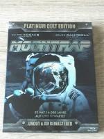 MOONTRAP (PLATINUM CULT EDT.) BD+DVD IM SCHUBER - UNCUT