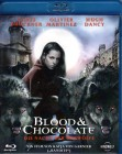 BLOOD & CHOCOLATE Blu-ray - Werwölfe Fantasy Horror