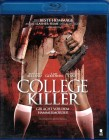 COLLEGE KILLER Blu-ray - Slasher Thriller THE SLEEPER