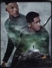 AFTER EARTH Blu-ray Steelbook - Jaden & Will Smith SciFi