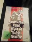 Frankensteins Kampf gegen die Teufelsmonster  Kaiju Classics