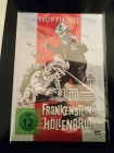 Frankensteins Höllenbrut (Kaiju Classics)