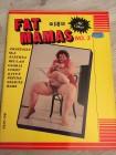 Fat Mamas No. 3, USA 1986