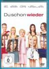 Du schon wieder DVD Jamie Lee Curtis, Kristen Bell f. NEUW.
