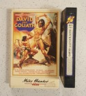 David und Goliath (Mike Hunter)