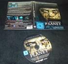 DER SILBERNE PLANET - Sammerstück lim. 950 - DVD (BEGOTTEN)