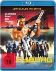 Cyborg [Blu-ray] (deutsch/uncut) NEU+OVP