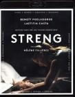 STRENG Blu-ray - Erotik Thriller Laetitia Casta