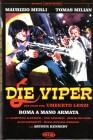 Die Viper , uncut , limitierte grosse Hartbox . NEUWARE
