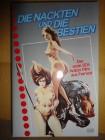 Die Nackten und die Bestien, gr. Hartbox , DVD