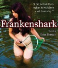 Frankenshark (englisch, Blu-ray)