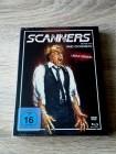 SCANNERS - KLASSIKER - LIM.BD+DVD DIGIPAK - UNCUT