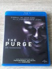 THE PURGE - DIE SÄUBERUNG - BLURAY - UNCUT
