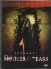 Mother of Tears ( DVD ) im Schuber ( Illusions ) Uncut