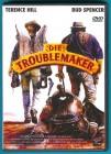 Die Troublemaker DVD Bud Spencer, Terence Hill guter gebr. Z