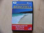 Die schönsten Reiseziele DVD Dominikanische Republik Grenada