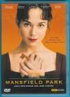 Mansfield Park DVD Frances O´Connor NEUWERTIG