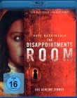 THE DISAPPOINTMENTS ROOM Blu-ray - Kate Beckinsale Thriller