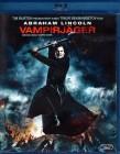 ABRAHAM LINCOLN VAMPIRJÄGER Blu-ray - Fantasy Horror