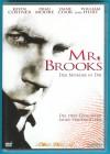 Mr. Brooks - Der Mörder in dir DVD Kevin Costner guter Zust.