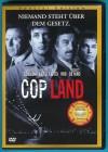 Cop Land - Special Edition DVD Sylvester Stallone Disc NEUW