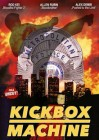L.A. Task Force (Kickbox Machine) UNCUT - DVD