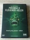 PIRANHA 2: FLIEGENDE KILLER - JAMES CAMERON - 1.AUFL.- UNCUT